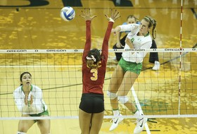 Pac-12 volleyball teams look to make moves in the standings