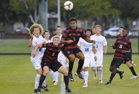 Race for men's soccer Pac-12 title grows tighter