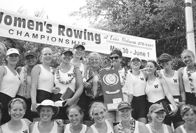 'Pac-12 Sports Report' reveals Men's and Women's All-Century Rowing teams