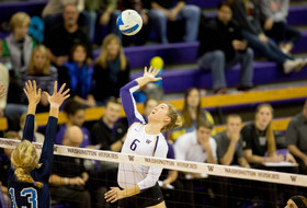 1 vs. 2 showdown as Pac-12 volleyball takes on top teams