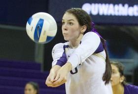 Washington's Krista Vansant named AVCA Player of the Year