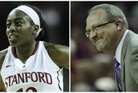 Stanford's Ogwumike, UW's Neighbors earn national recognition