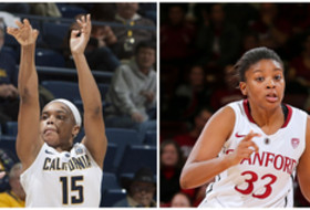 Cal's Boyd, Stanford's Orrange named to Nancy Lieberman Award watch lists