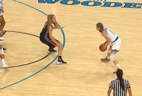Recap: No. 15 UCLA women's basketball makes statement against No. 11 Oregon State