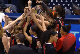 Teams compete for Pac-12 Tournament crown in Seattle