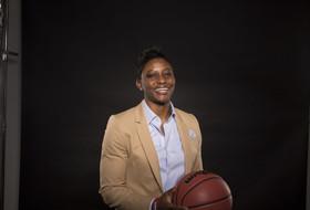 How Arizona women's basketball's Niya Butts started a summer craze