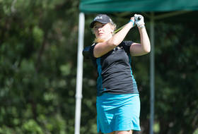 UCLA women's golf Bronte Law