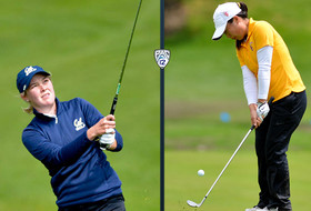 NCAA women's golf regionals: Cal, USC on top through first round