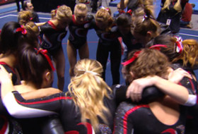 2015 Pac-12 Women's Gymnastics Championships TV info and how to watch online
