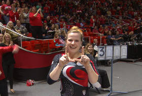 Pac-12 Gymnastics Championships: Utah looks to feed off home crowd