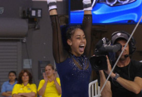 UCLA's Sophina DeJesus on life after viral video: 'It's definitely been memorable'