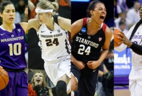 2017 WNBA Draft: Kelsey Plum is the No. 1 pick, Sydney Wiese, Erica McCall, Chantel Osahor also drafted