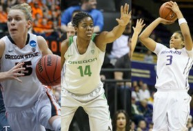 2016 WNBA Draft: Seven Pac-12 players selected Thursday night