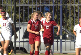 Pac-12 women's soccer scores for Friday, Nov. 1