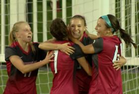 Recap: Washington State women's soccer gets first-ever win over No. 13 Santa Clara
