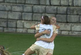 Recap: Last-minute goal sends Colorado women's soccer past Washington State