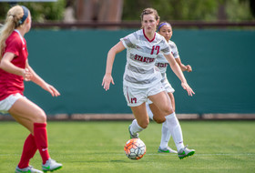 Five Pac-12 Women's Soccer Student-Athletes Named All-Americans