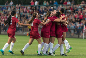 Five Pac-12 Women's Soccer teams ranked in United Soccer Coaches Preseason Poll