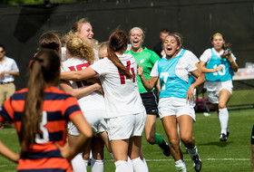 Pac-12 Women's Soccer Set To Wrap Up Non-Conference Slate