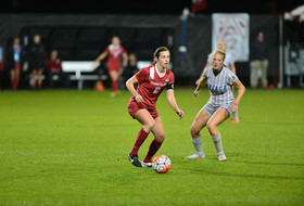 Pac-12 Announces Women's Soccer All-Academic Teams