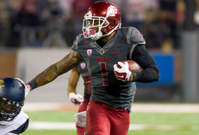 Pac-12 Networks announces week five football television schedule