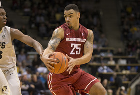 Pac-12 announces 2014-15 men's basketball television schedule