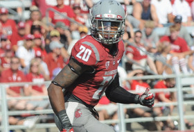2013 Pac-12 Media Day Preview: Washington State Cougars