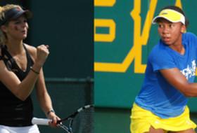 NCAA women's tennis: 11 players advance in singles bracket