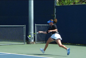Singles matches kick off Pac-12 Women's Tennis Championships