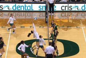 Pac-12 women's volleyball scores for Tuesday, Sept. 10