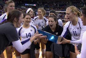 Pac-12 record nine volleyball teams earn NCAA bids