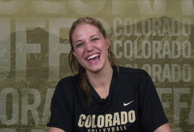 Video: Colorado's Nikki Lindow the Pac-12 defensive player of the week