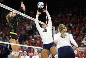 Quality matches on the horizon for Pac-12 women's volleyball