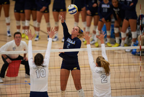 Pac-12 women's volleyball lands four teams in top 10