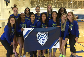 Pac-12 All-Star Volleyball Team ready for the challenge, experience of China trip