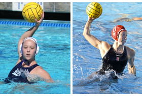 NCAA women's water polo tournament: Stanford, UCLA punch tickets to championship match