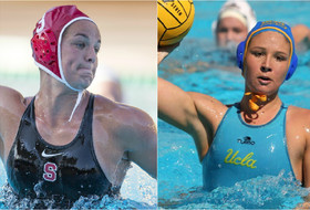 NCAA women's water polo championship: Stanford and UCLA to play for title