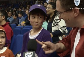 Pac-12 China Game attracts Washington fans from across the globe