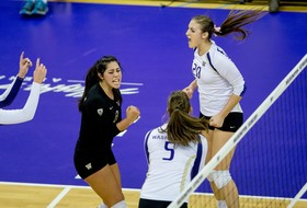 Pac-12-record nine volleyball teams ranked