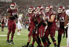 Roundup: Washington State is the real deal despite loss to Stanford