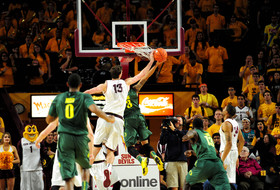 Arizona State's Bachynski voted Pac-12 men's basketball Player of the Week
