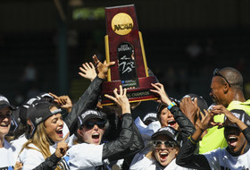 2014-15 Pac-12 Year in Review