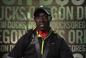 Video: Oregon's Edward Cheserek talks NCAA individual XC title