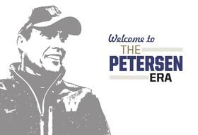 Chris Petersen introductory presser live stream