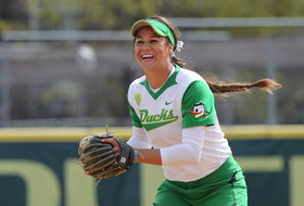 Pac-12 softball in the polls: April 8