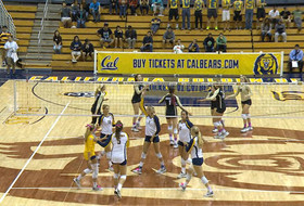 Pac-12 women's volleyball scores for Wednesday, Oct. 9
