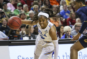 2018 Pac-12 Women's Basketball Tournament: Jordin Canada paces UCLA past California in thrilling battle