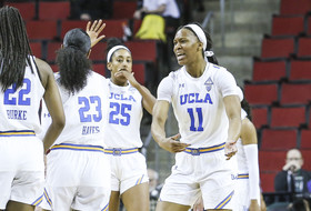 2018 Pac-12 Women's Basketball Tournament: UCLA fends off resilient Cal team, advances to semifinals