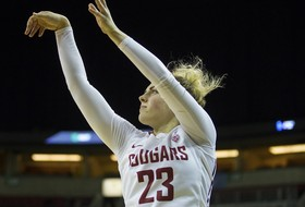 Pac-12 Women's Basketball Tournament: Game 3 Stats