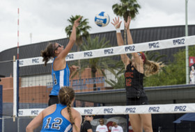 Pac-12 Beach Volleyball Championships